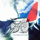 James Apollo | Little War, Little Less - EP